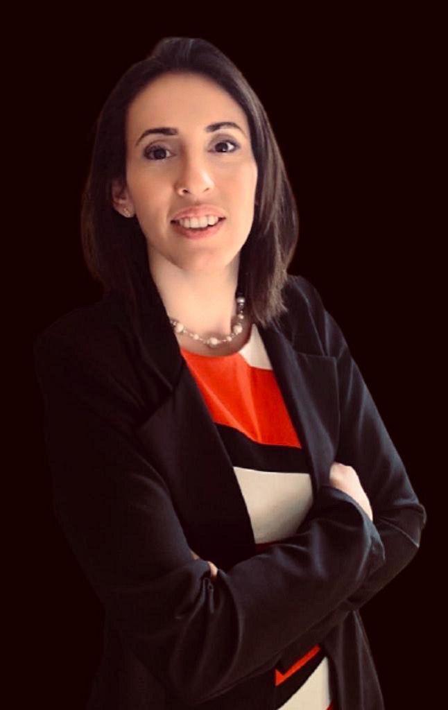 Dott.ssa Jenny Bono